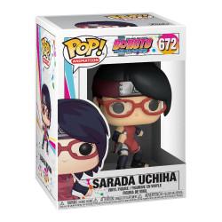 672 Sarada Uchiha