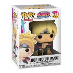 671 Boruto Uzumaki