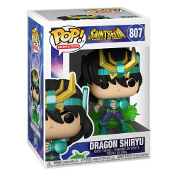 807 Dragon Shiryu