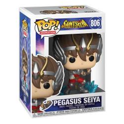 806 Pegasus Seiya