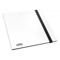 Ultimate Guard Flexxfolio 480 - 24-Pocket (Quadrow) - Blanc