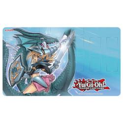 Portfolio A4 9 cases - Yu-Gi-oH! JCC - Magicienne des Ténèbres le Dragon Chevalier