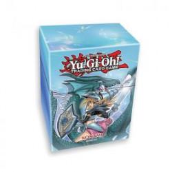 Deck Box - Yu-Gi-oH! JCC - Magicienne des Ténèbres le Dragon Chevalier