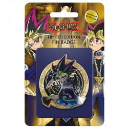 Yu-Gi-Oh! - Pin's en Edition Limitée de Yugi Muto