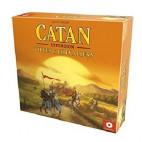 Catan - Villes et Chevaliers