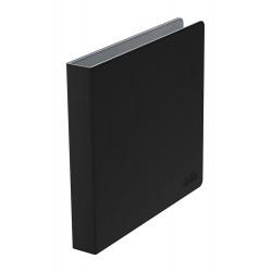 Classeur QuadRow™ 3-Ring XenoSkin Slim Noir