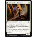 Fidèle du Dieu-Pharaon / God-Pharaoh's Faithful - Foil