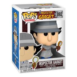 892 Inspector Gadget