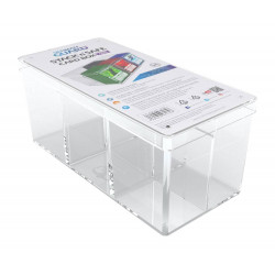 Ultimate Guard boîte empilable Stack´n´Safe Card Box 480