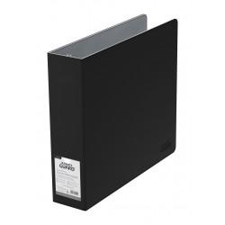 Classeur Collector´s Album QuadRow 3-Ring XenoSkin Noir