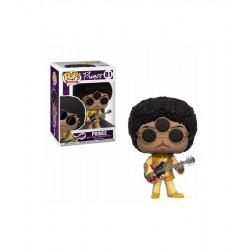 81 Prince Purple