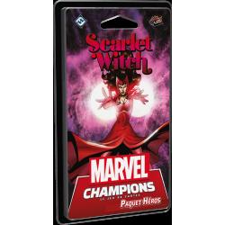 Marvel Champions : Le Jeu De Cartes - QuickSilver