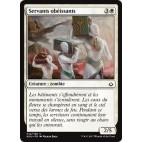 Servants obéissants / Dutiful Servants