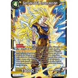EB1-043 Son Goku SS3, Encore plus loin