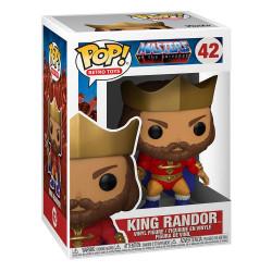 42 King Randor