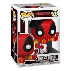778 Flamenco Deadpool