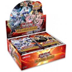 Yu-Gi-Oh! - Boite de 24 Boosters Ancient Gardiens