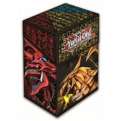Deck Box - Yu-Gi-oH! JCC - Les Dieux Egyptiens