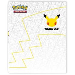 Portfolio - Pokémon Cartes Géantes