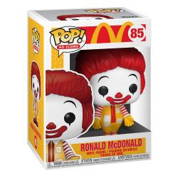 85 Ronald McDonald