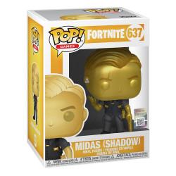 637 Midas  (Shadow)