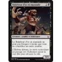 Balafreur d'os en maraude / Marauding Boneslasher - Foil