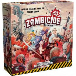 Zombicide (Saison 1) - 2ème Edition