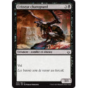 Crisseur charognard / Carrion Screecher - Foil