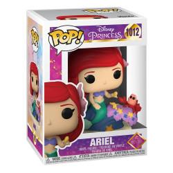 1012 Ultimate Princess - Ariel