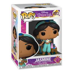1013 Ultimate Princess - Jasmine