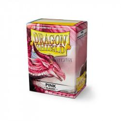 Protèges cartes - Deck Box x100 - Pink Classic