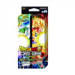 Dragon Ball Super Card Game Expansion Set GE05
