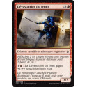 Dévastatrice du front / Frontline Devastator - Foil