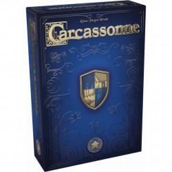 Carcassonne : 20th Anniversary Edition Limitée