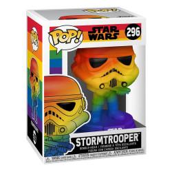 296 Stormtrooper  Rainbow