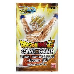 Booster Dragon Ball Super Card Game B14 : UWS 5 Cross Spirits