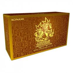 Yu-Gi-Oh! Coffret Decks Légendaires II Édition Spéciale  - Réimpression