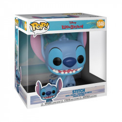 1046 Smiling Seated Stitch - Super sized 25cm