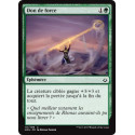 Don de force / Gift of Strength - Foil