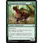 Hippopotame déchaîné / Rampaging Hippo