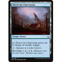 Désert du Clairvoyant / Desert of the Mindful - Foil