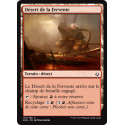 Désert de la Fervente / Desert of the Fervent - Foil