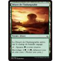 Désert de l'Indomptable / Desert of the Indomitable - Foil