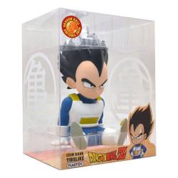 Dragon Ball tirelire Chibi  PVC - Vegeta  15 cm