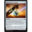 Amulette du voyageur / Traveler's Amulet - Foil