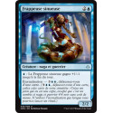 Frappeuse sinueuse / Sinuous Striker - Foil
