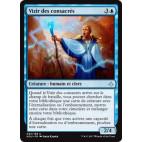 Vizir des consacrés / Vizier of the Anointed