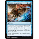Menaces imaginaires / Imaginary Threats - Foil