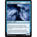 Sphinx comminatoire / Ominous Sphinx - Foil