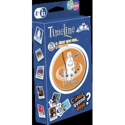 Timeline - Il était une fois l'homme